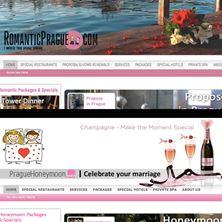 Obrázek RomanticPrague a PragueHoneymoon