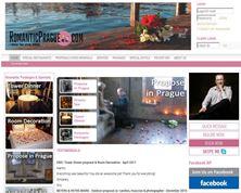 Obrázek RomanticPrague.com