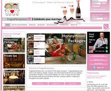 Obrázek PragueHoneymoon.com