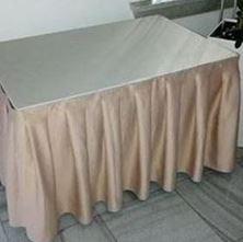"""Obrázek Stůl """"dvojka"""" 120cm x 80cm 1/2022"""