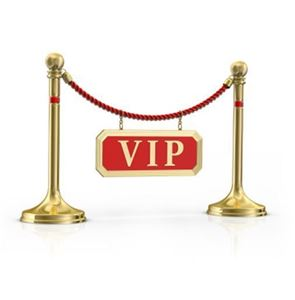 Obrázek pro kategorii VIP VSTUPNÉ