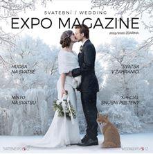 Obrázek Svatební EXPO magazín