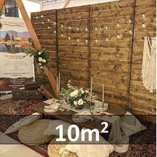Obrázek EXPO 10 - Desítka - 5x2m - 10m2 11/2020