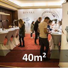Obrázek EXPO 40 Čtyřicítka - 40M2 11/2021