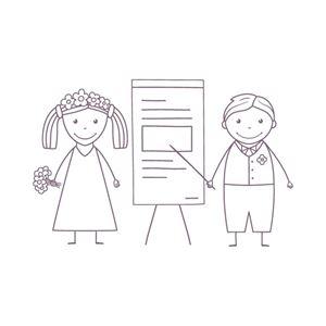 Obrázek pro kategorii Kurz - Profi / pro místa na svatbu