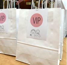 Obrázek Barterový sponzor VIP návštěvníků